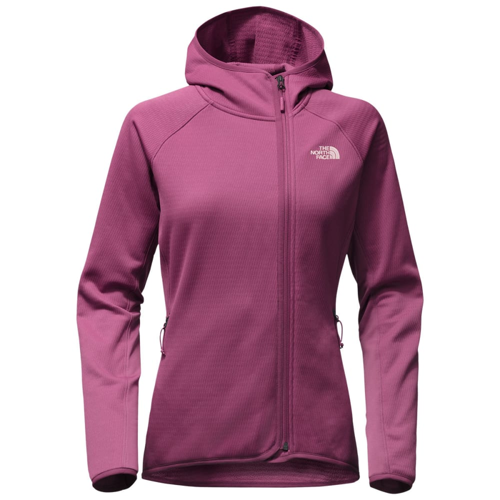 THE NORTH FACE Women's Arcata Hoodie - UAY-AMARANTH PURPLE