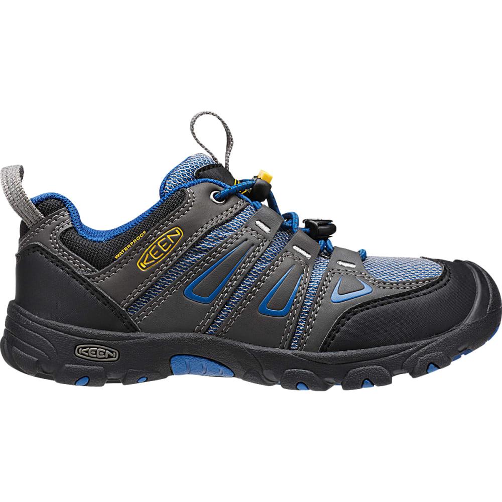 784f3a690da8 KEEN Kids  39  Oakridge Low Waterproof Shoes