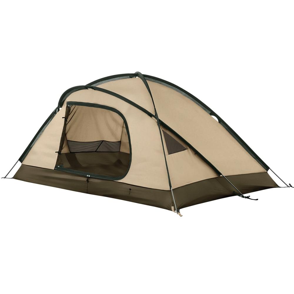 EUREKA! Down Range 2 Tent - BEIGE-TAN