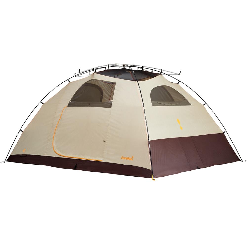 EUREKA! Sunrise EX 8 Tent - BEIGE-TAN