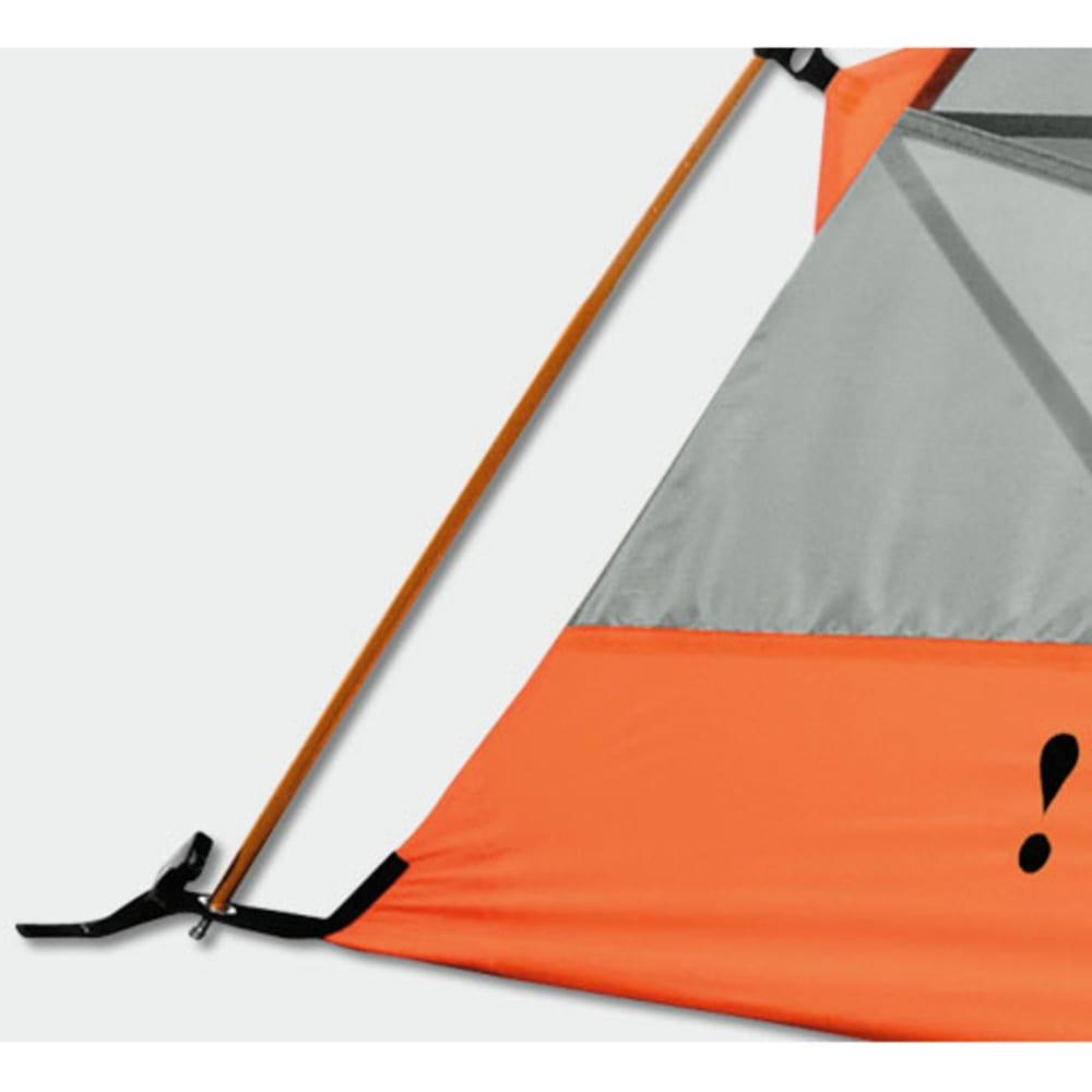 EUREKA! Taron 3 Tent - GREY