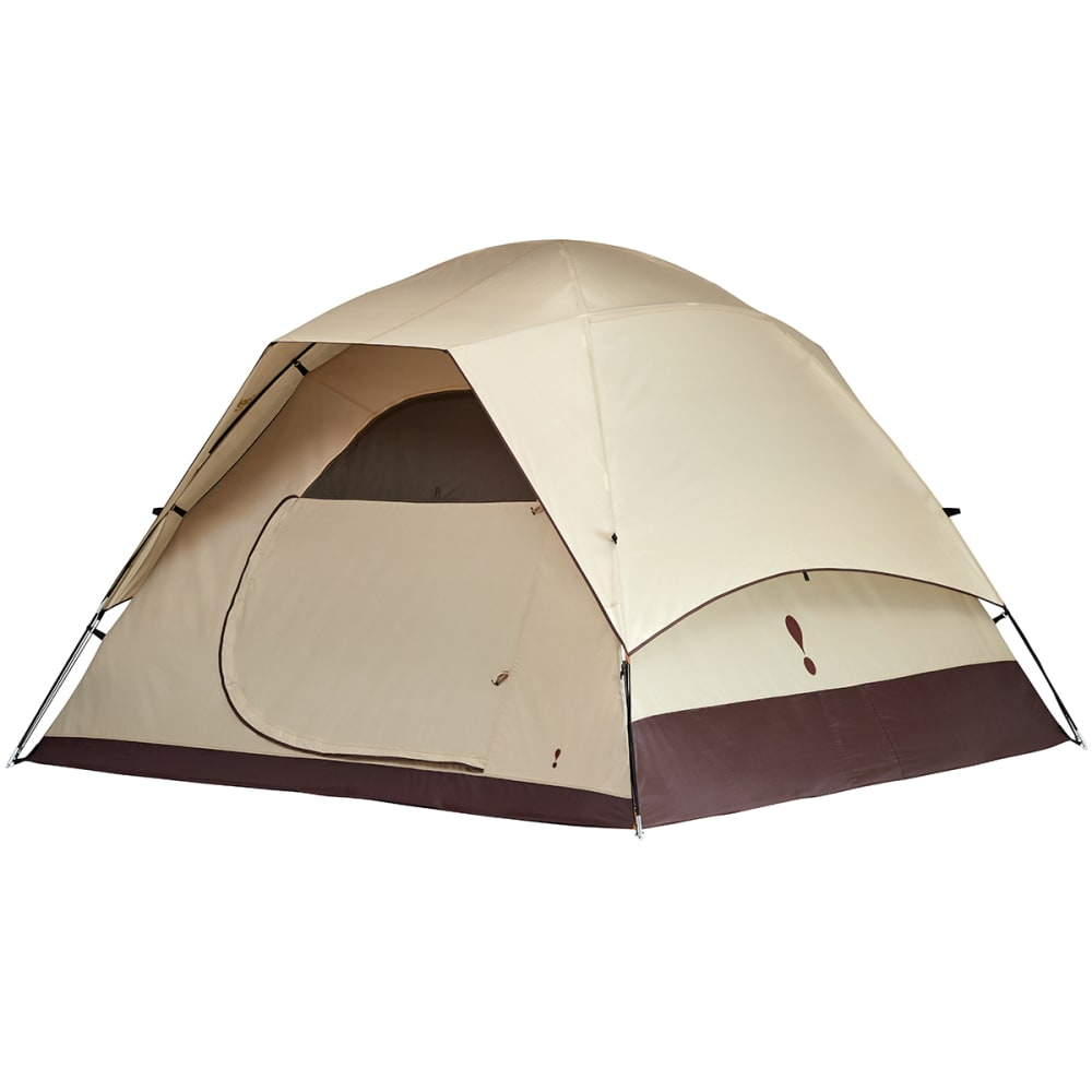 EUREKA! Tetragon HD 5 Tent - CREAM