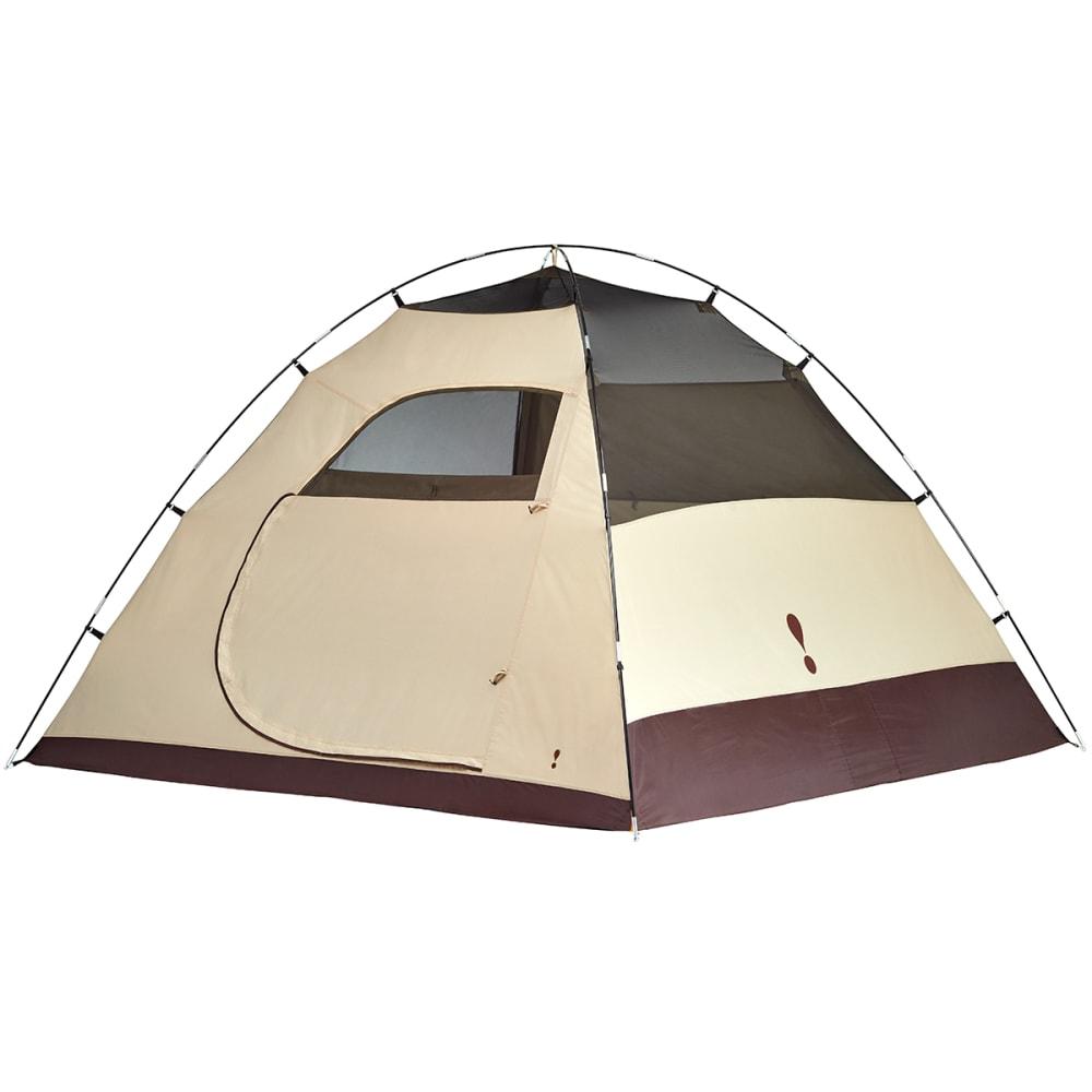 EUREKA! Tetragon HD 5 Tent - CREAM