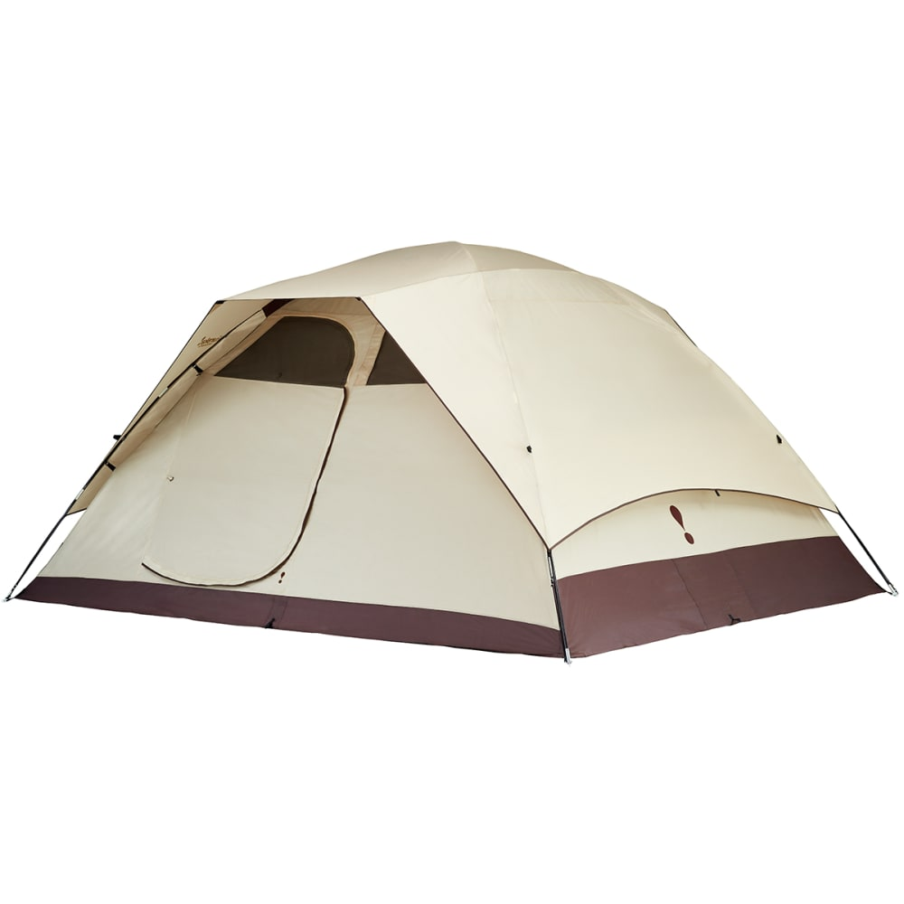 EUREKA! Tetragon HD 8 Tent - CREAM