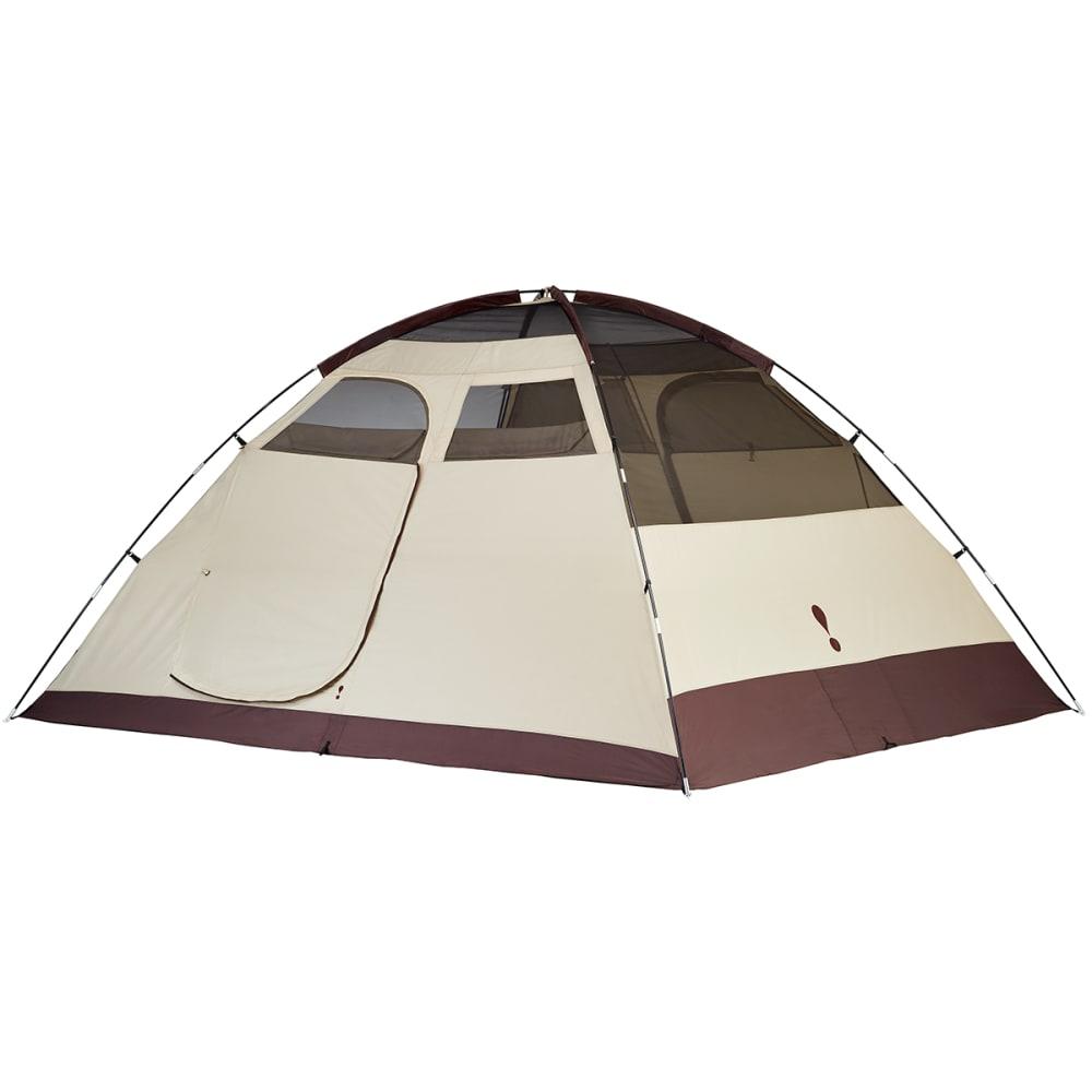 EUREKA! Tetragon HD 8 Tent - CREAM
