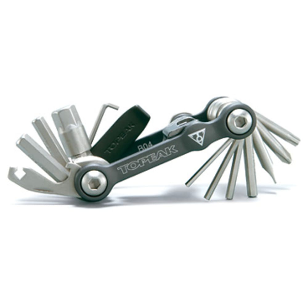 TOPEAK Mini 18+ Multi-Tool - NO COLOR