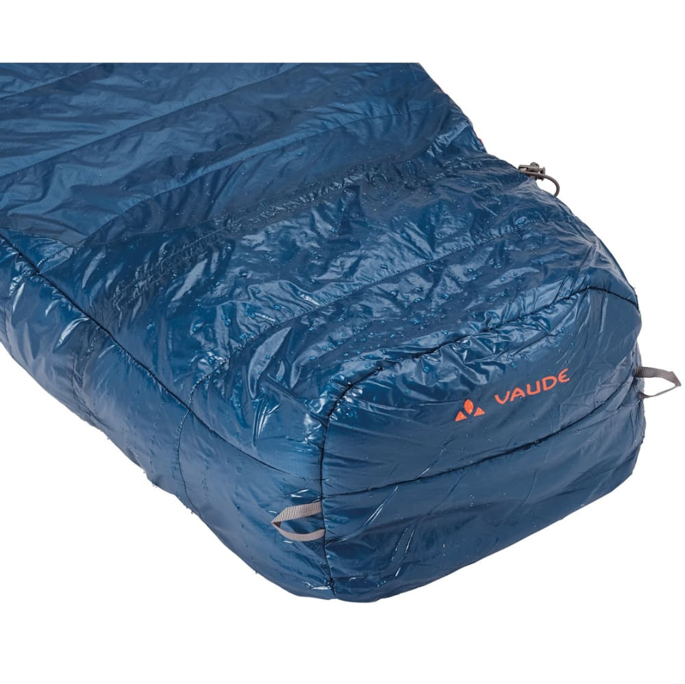 VAUDE Arctic 450 Primaloft Sleeping Bag - DEEP WATER