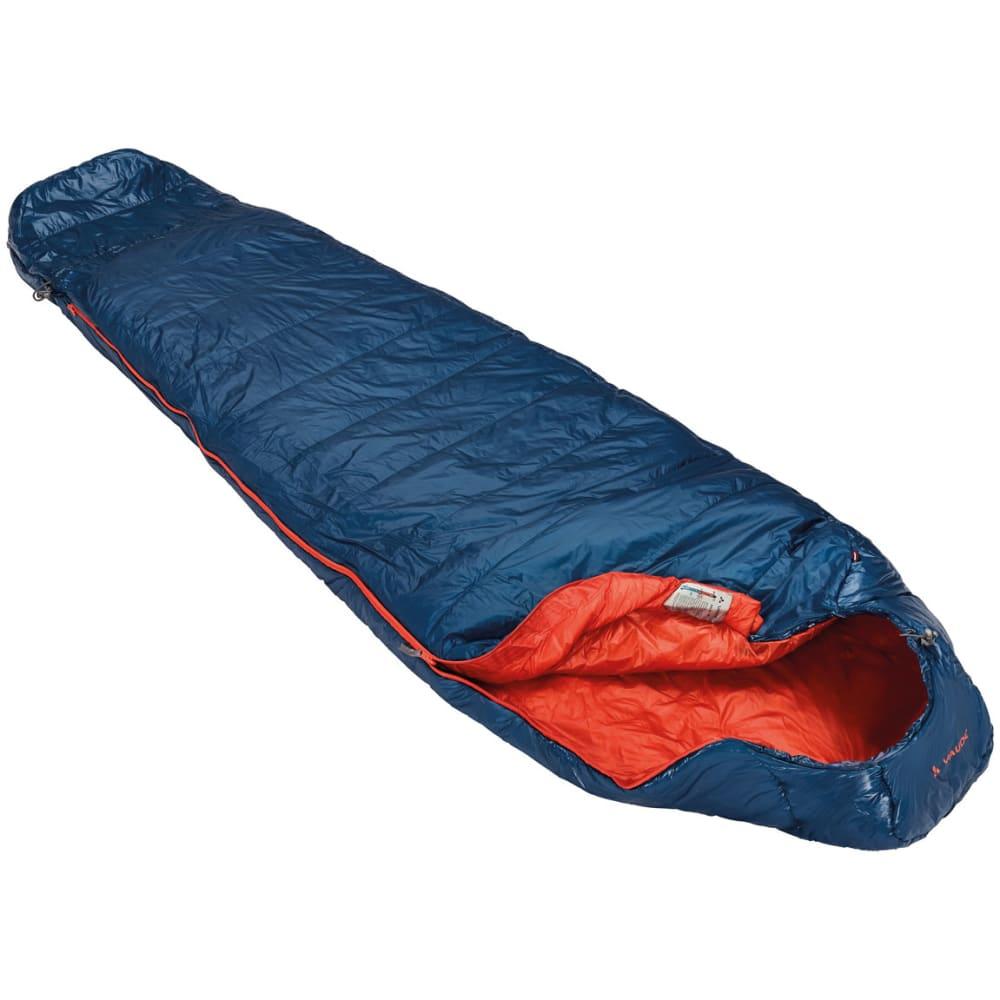 VAUDE Arctic 450 Primaloft Sleeping Bag - DEEP WATER