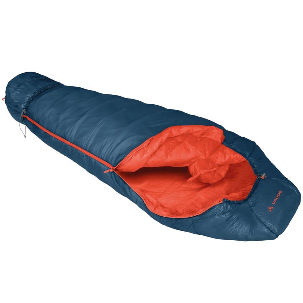 VAUDE Arctic 800 Primaloft Sleeping Bag - DEEP WATER