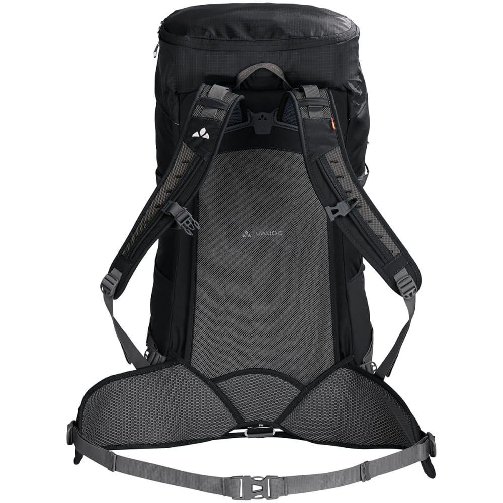 VAUDE Brenta 40 Hiking Backpack - BLACK
