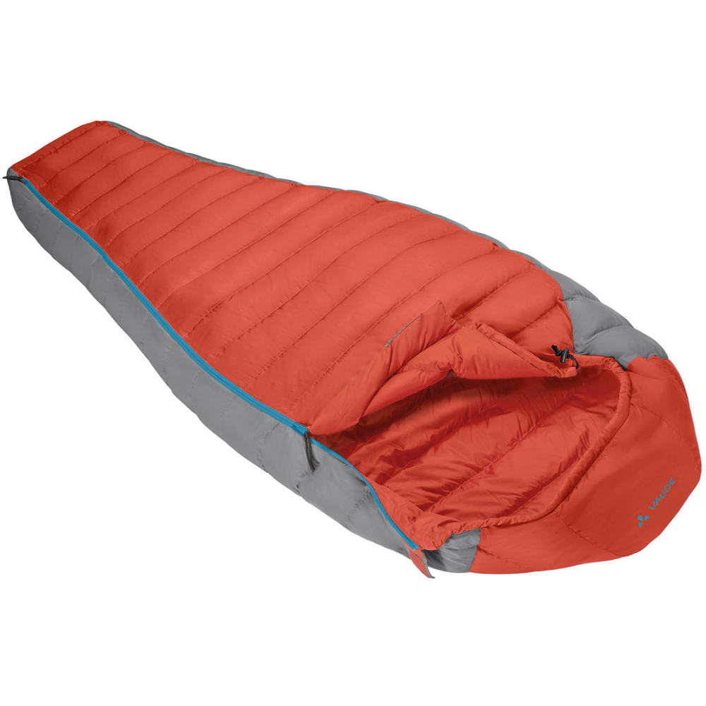 VAUDE Cheyenne 700 Sleeping Bag - ORANGE