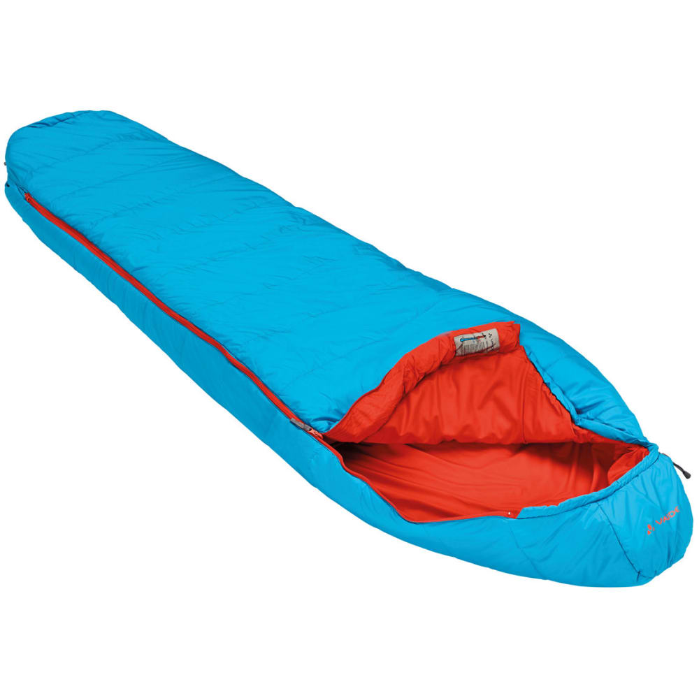 VAUDE Kiowa 300 UL Sleeping Bag - SKYLINE