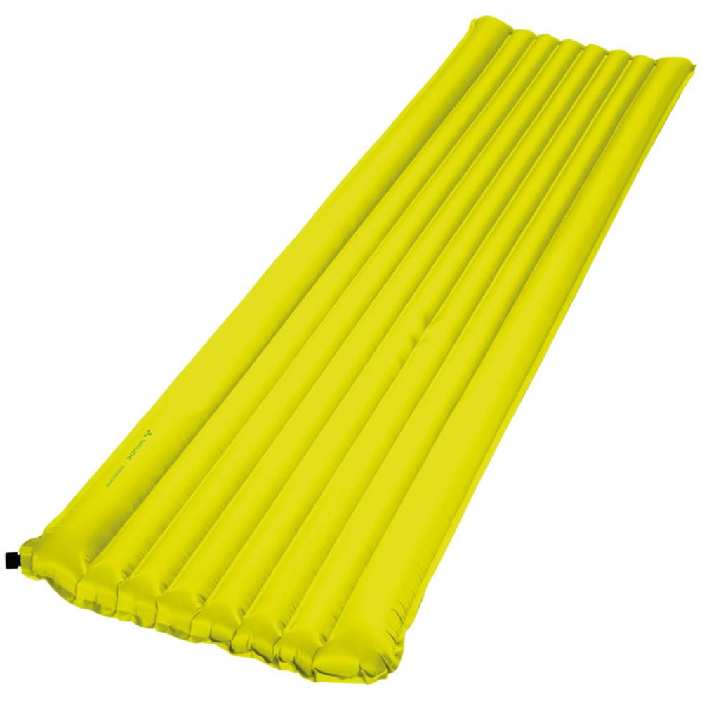 VAUDE Norrsken Sleeping Pad - YELLOW