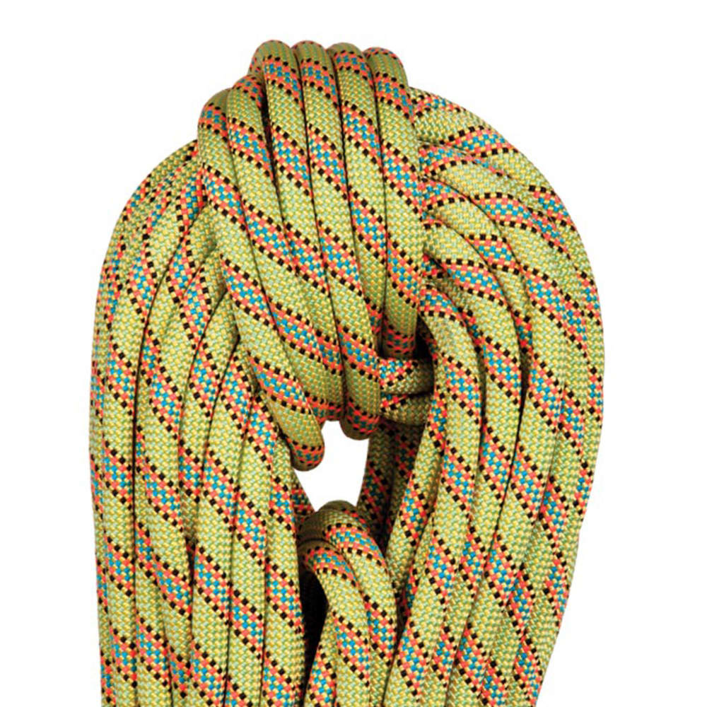 BEAL Flyer II 10.2mm x 60m DC Climbing Rope - ANIS