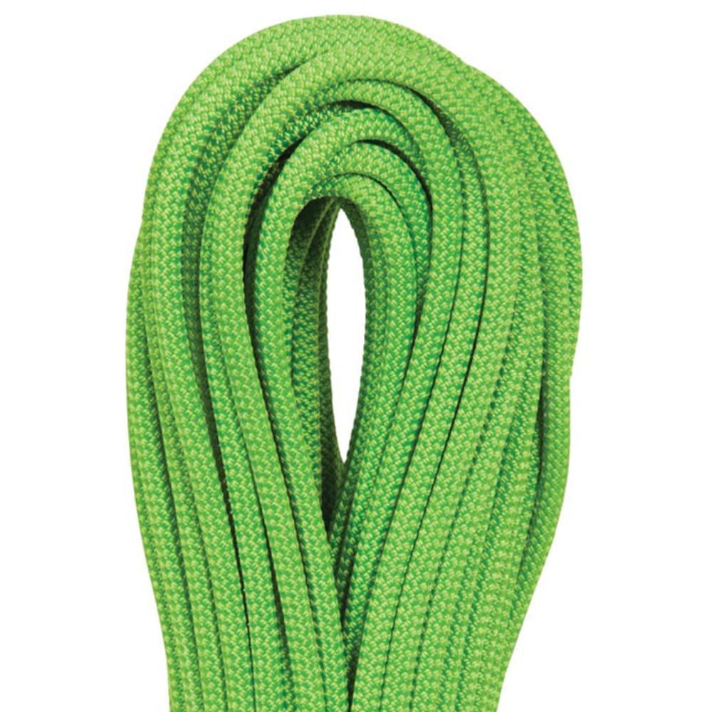 BEAL Gully 7.3mm x 70m UC GD Climbing Rope - GREEN
