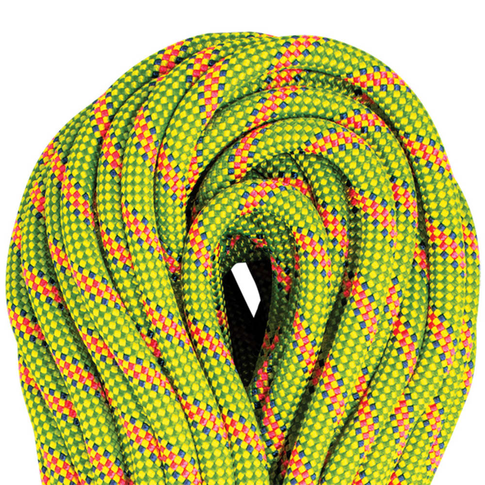 BEAL Legend 8.3mm x 50m CL Rope - GREEN