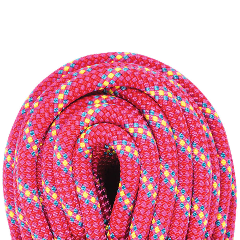 BEAL Rando 8mm x 30m GD Rope - PINK