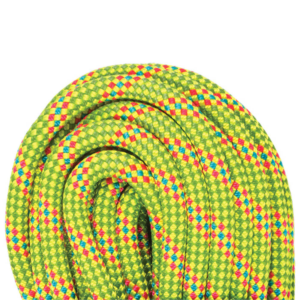 BEAL Rando 8mm x 30m GD Rope - YELLOW GOLD