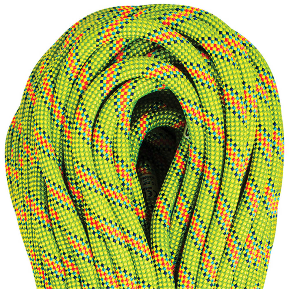 BEAL Virus 10mm x 40m CL Rope - GREEN
