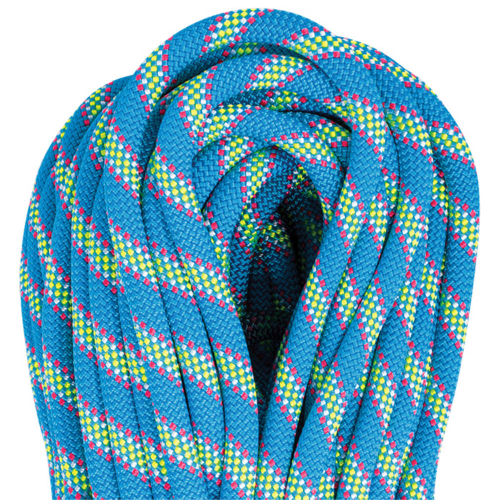 BEAL Zenith 9.5mm x 40m CL Rope - BLUE
