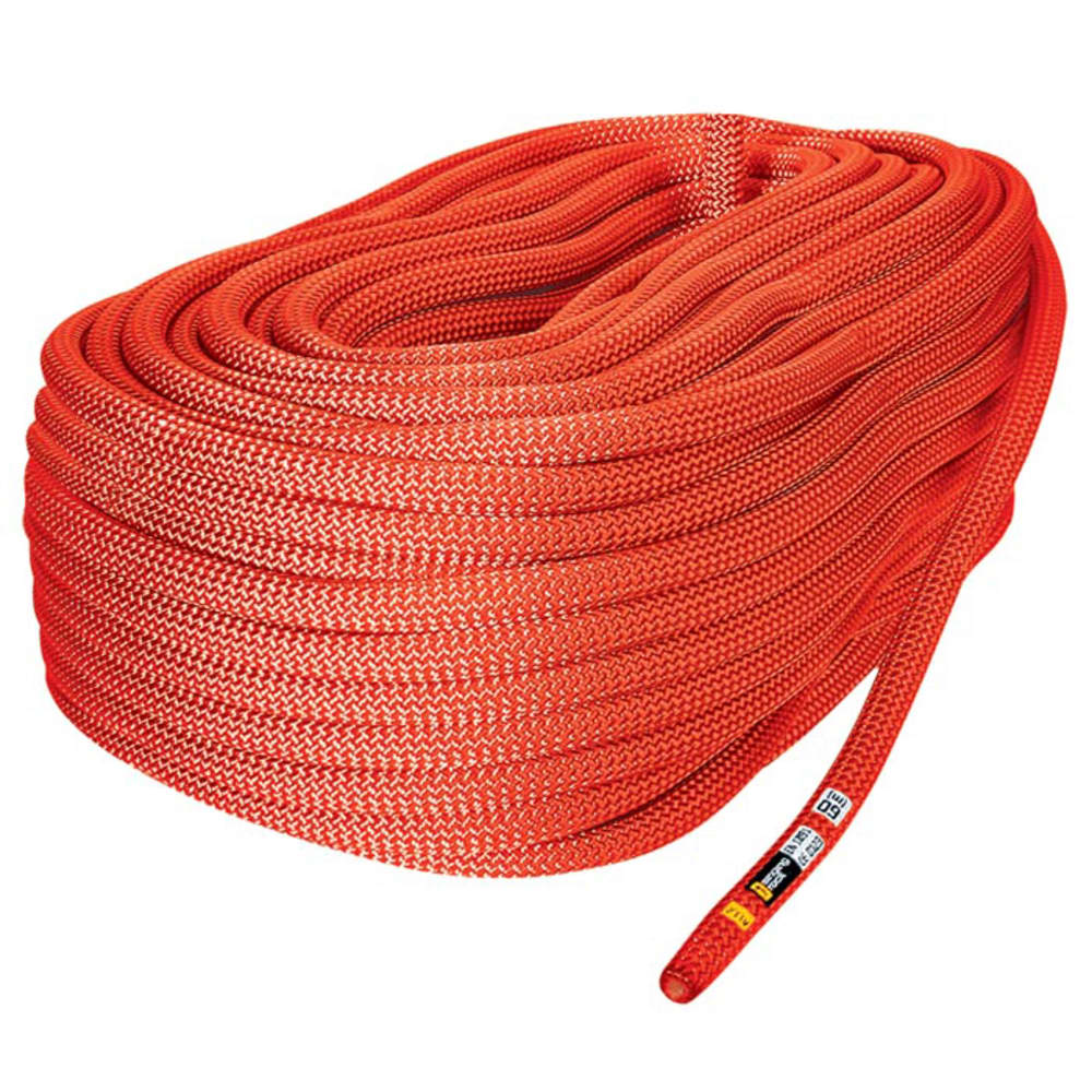SINGING ROCK Route 44 10.5mm 150 ft. NFPA Static Rope - RED