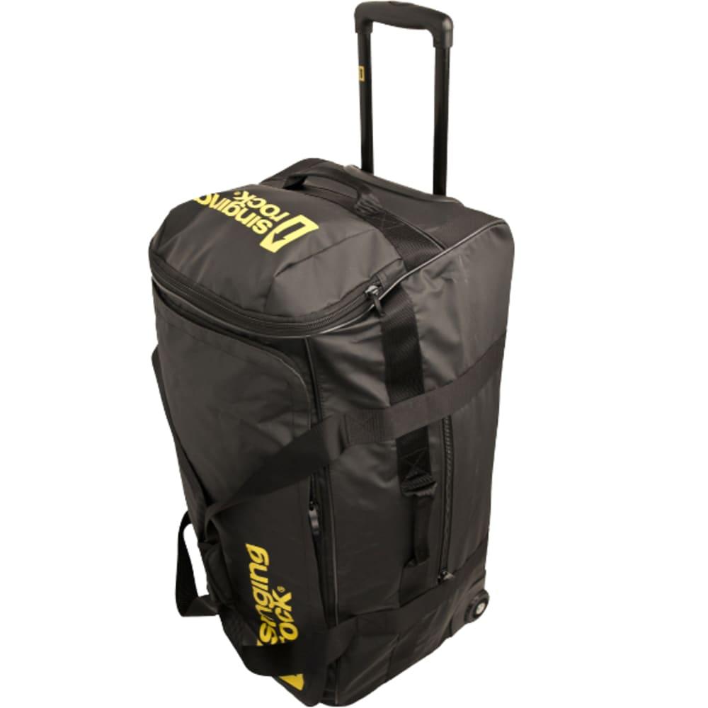 SINGING ROCK 130L SR Movement Travel Bag - BLACK
