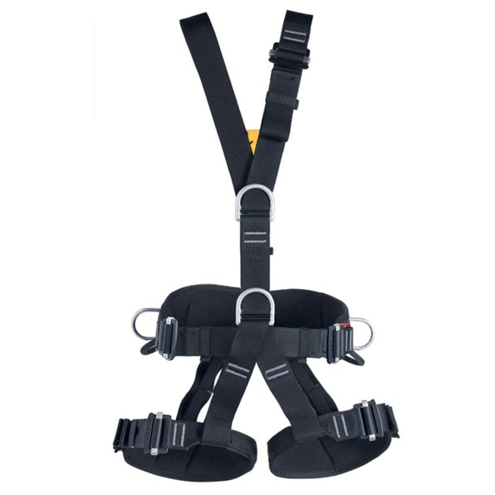 SINGING ROCK Technic Harness - BLACK
