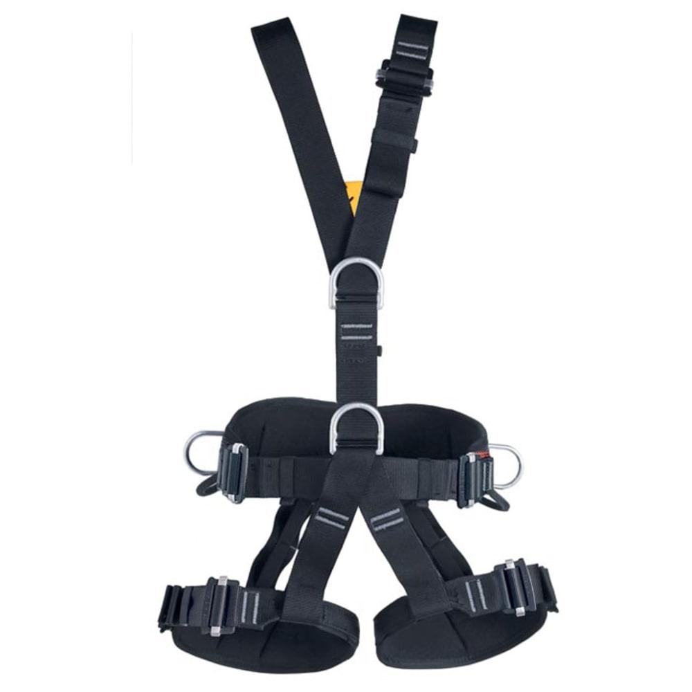 SINGING ROCK Technic Harness - BLACK