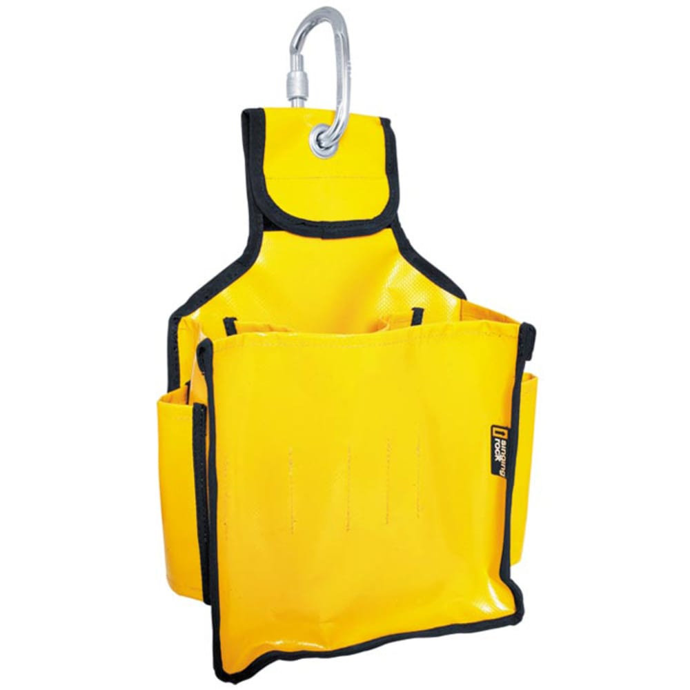 SINGING ROCK Tool Bag - YELLOW