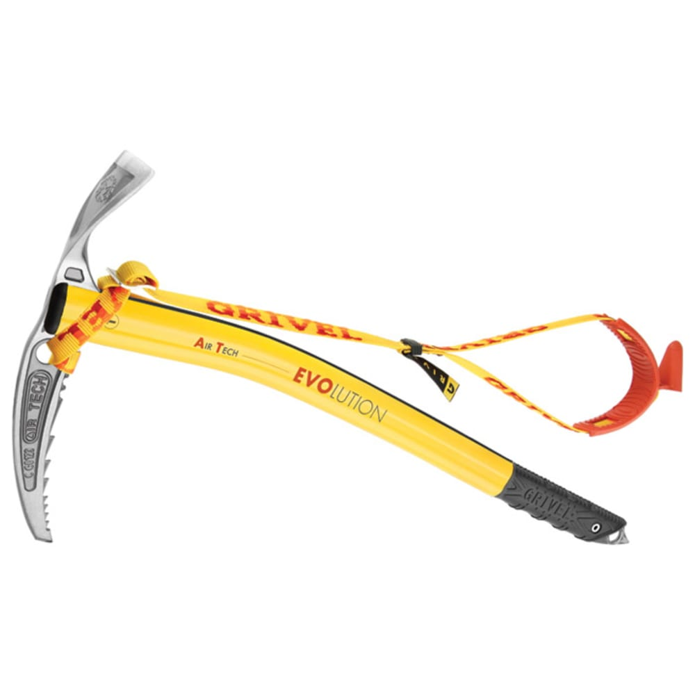 GRIVEL Air Tech G-Bone Axe 48 with Leash - YELLOW