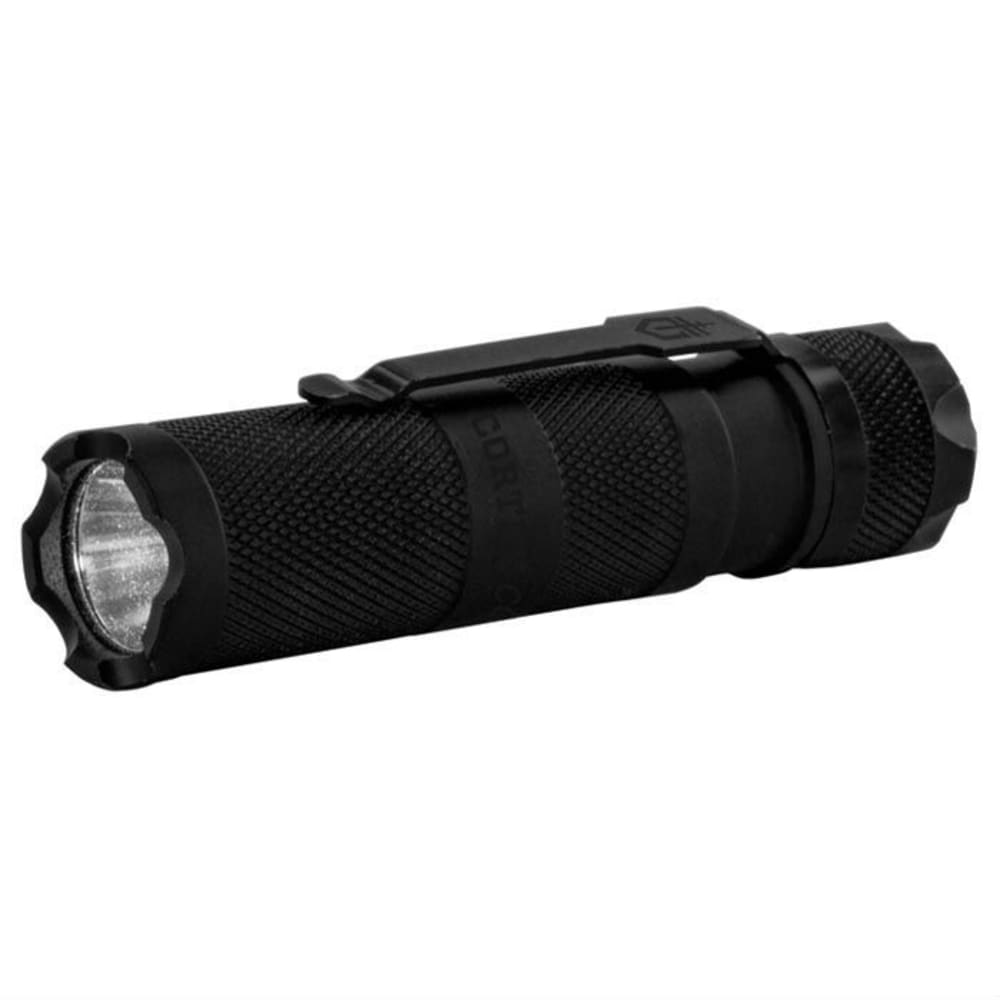 GERBER Cortex Compact Flashlight - BLACK