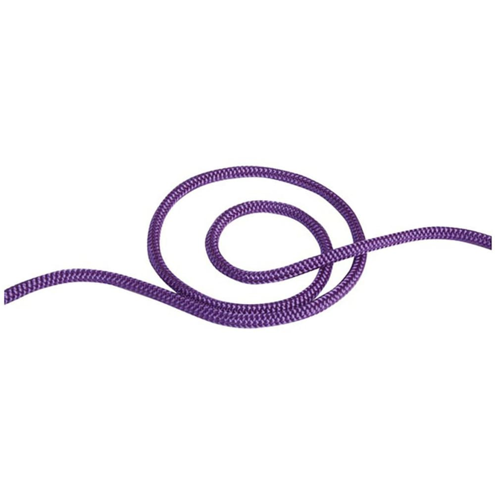 EDELWEISS 8mm x 60m Accessory Cord - VIOLET