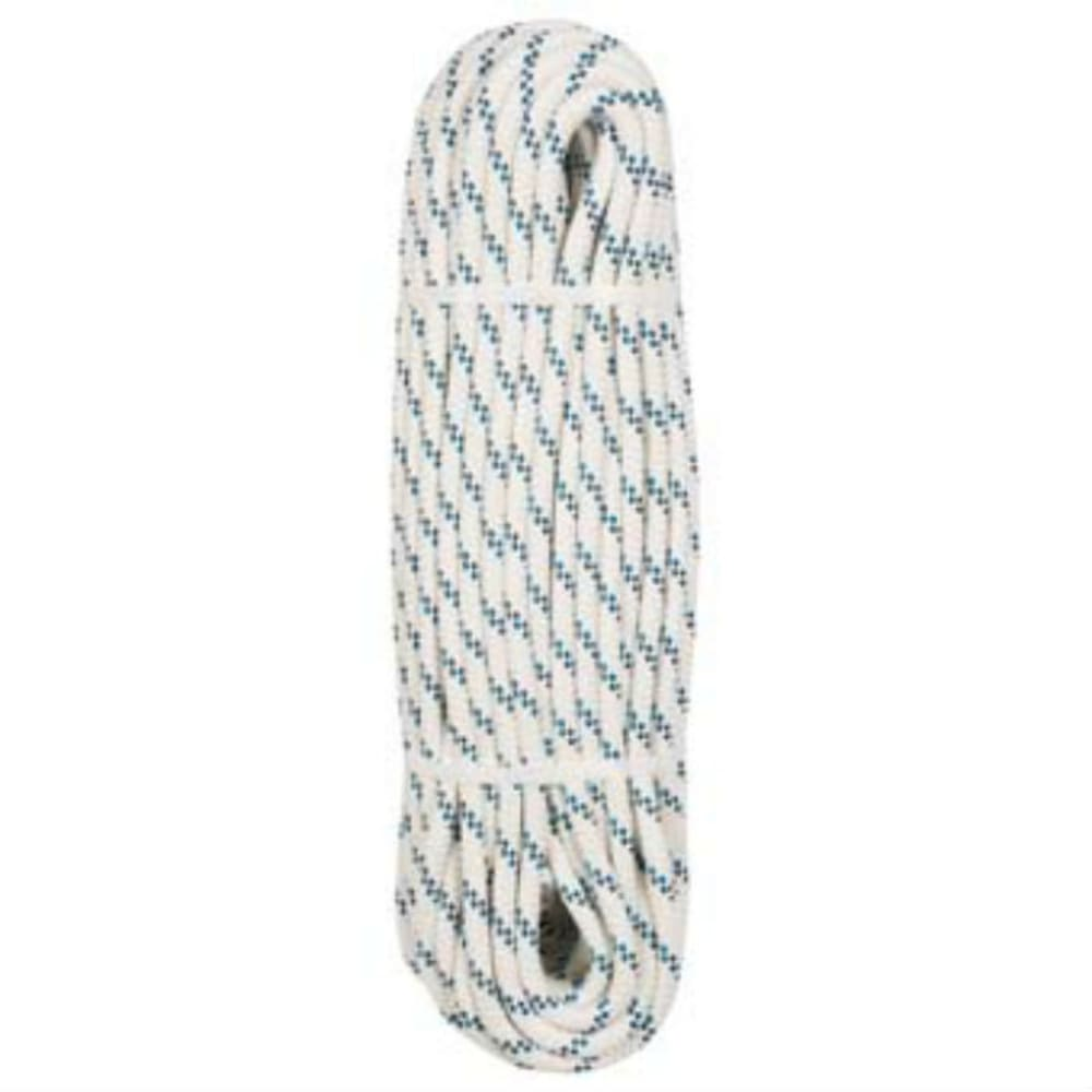 EDELWEISS Cevian Unicore 11mm x 150' Rope - WHITE