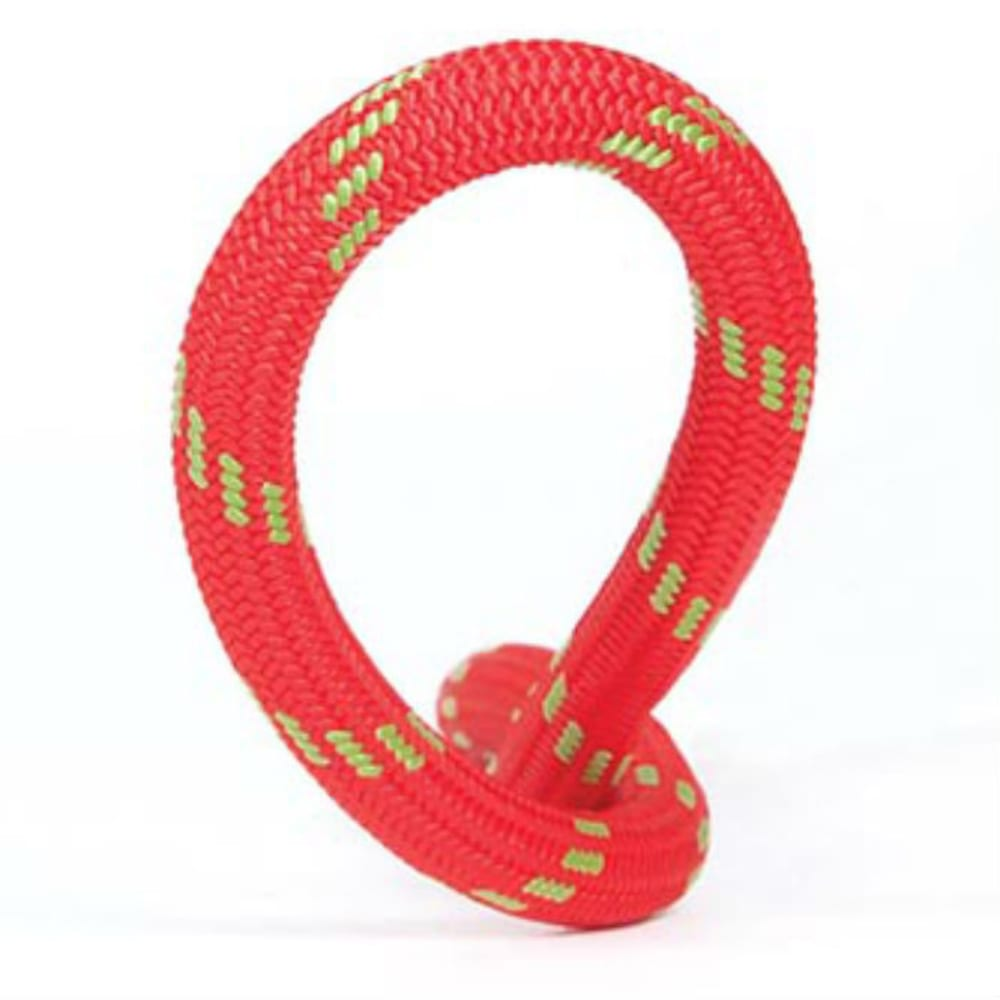 EDELWEISS Curve 9.8mm x 70m SuperEverdry Unicore Rope - RED