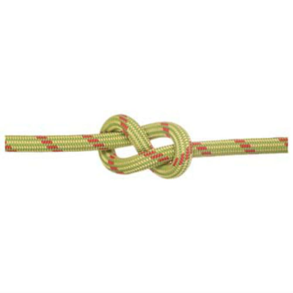 EDELWEISS Curve 9.8mm x 70m Unicore Rope - GREEN
