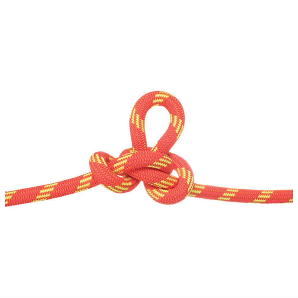 EDELWEISS Element II 10.2mm x 50m UC SE Rope - ORANGE
