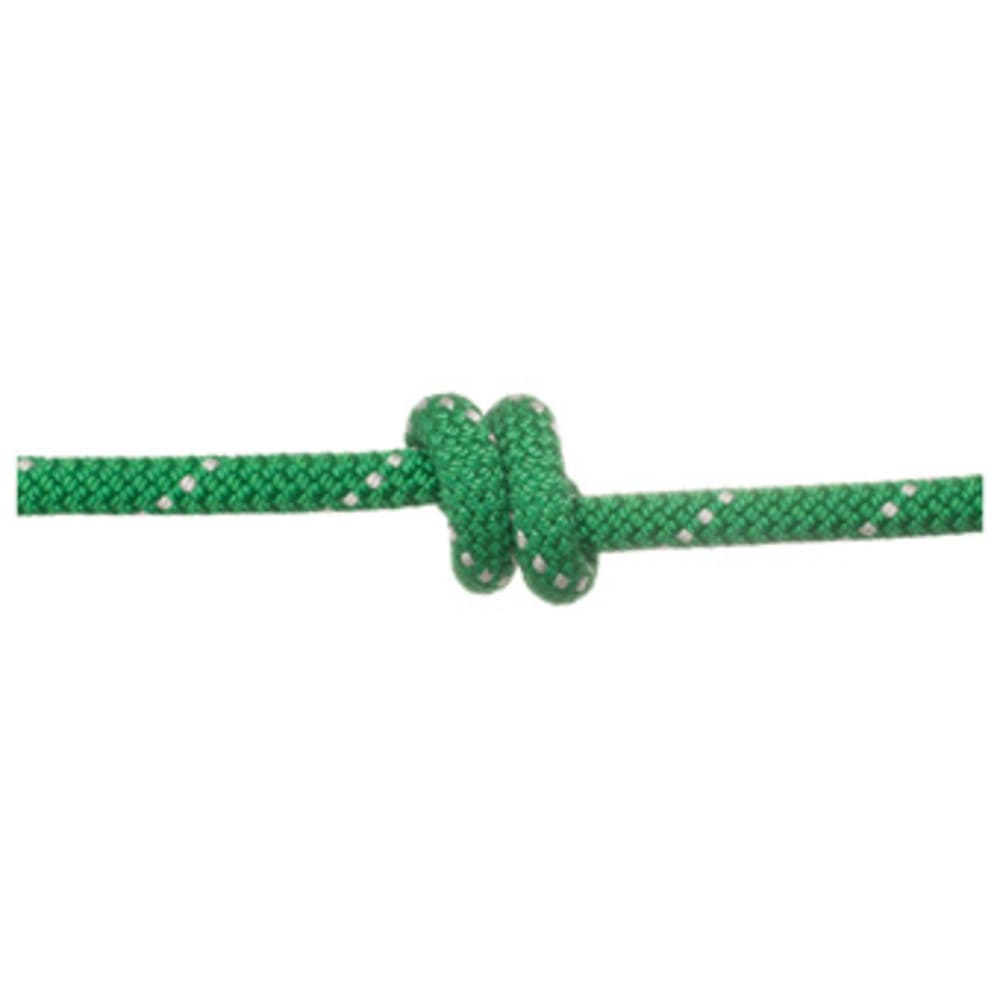 EDELWEISS Elite 7.8mm x 60m UC SE Rope - GREEN