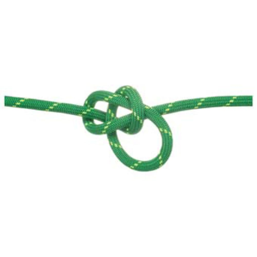 EDELWEISS Energy 9.5mm x 60m UC SE Rope - GREEN