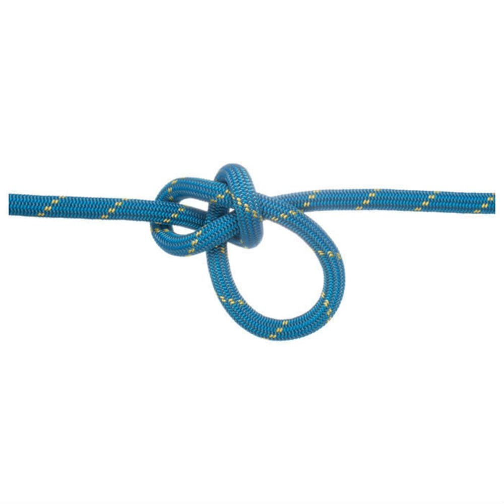 EDELWEISS Energy 9.5mm x 80m UC Rope - BLUE
