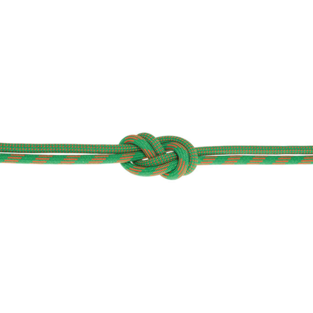 EDELWEISS Energy ARC 9.5mm x 80m Everdry Rope - GREEN