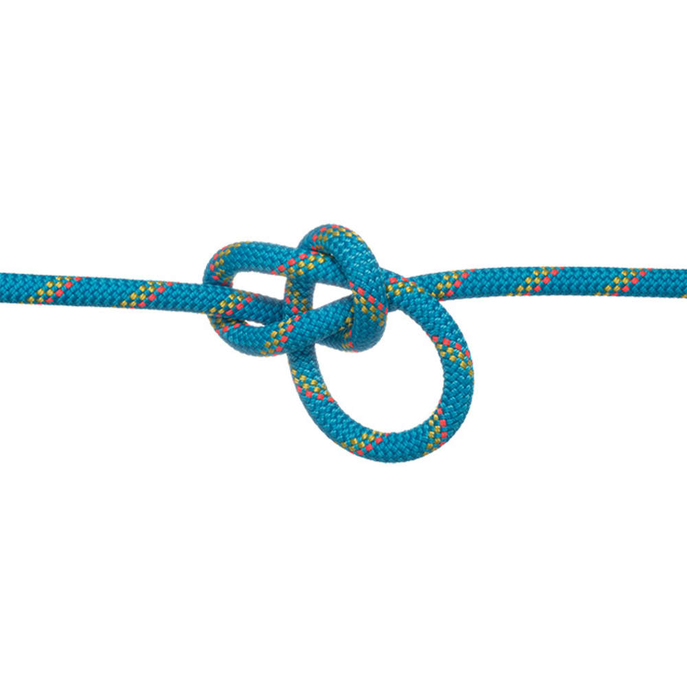 EDELWEISS Excess 9.6mm x 80m UC ED Rope - BLUE