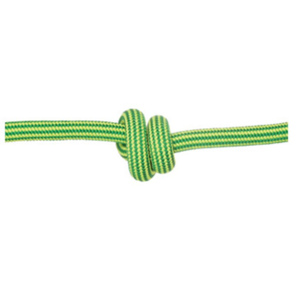 EDELWEISS Lithium II 8.5mm X 60m SE Rope - GREEN