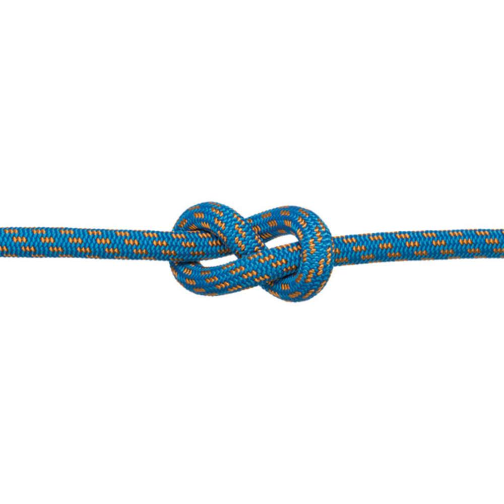 EDELWEISS O-Flex 10.2mm x 30m Rope - BLUE