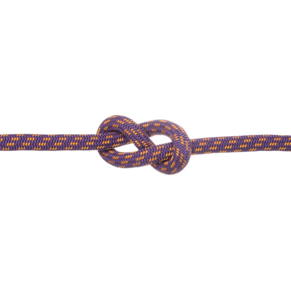 EDELWEISS O-Flex 10.2mm x 30m Rope - PURPLE