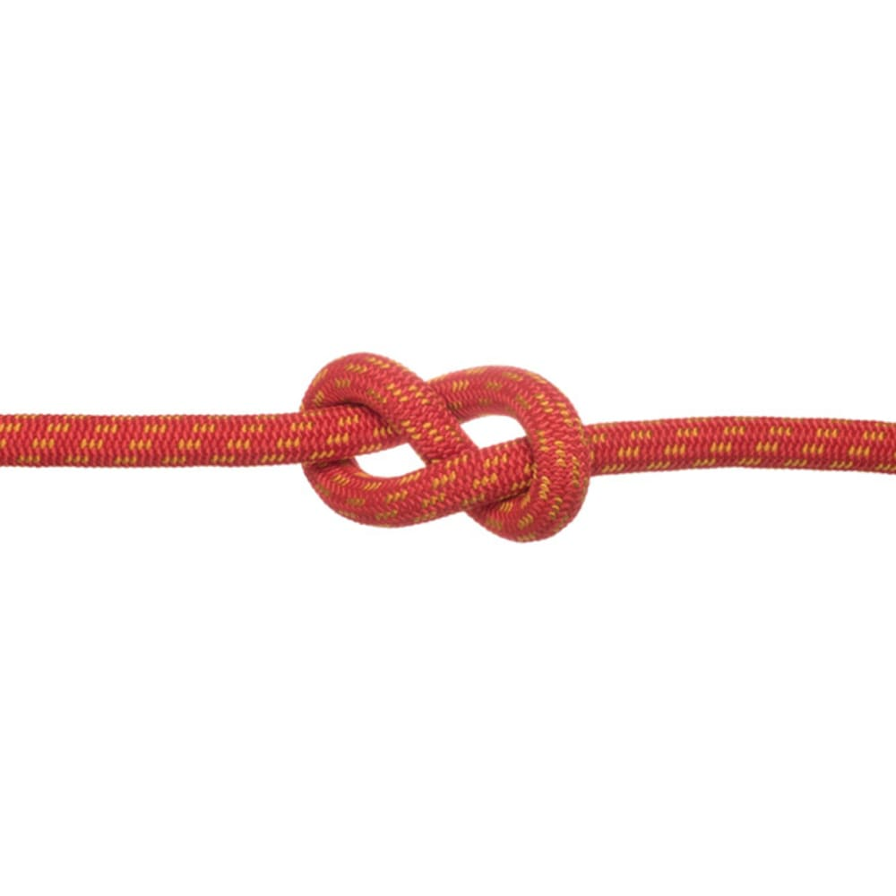 EDELWEISS O-Flex 10.2mm x 30m Rope - RED