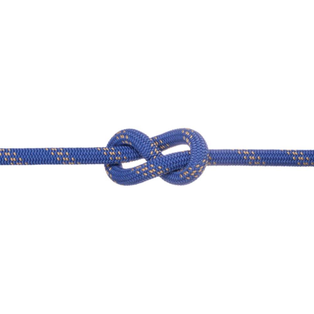 EDELWEISS Oxygen II 8.2mm x 50m UC SE Rope - BLUE