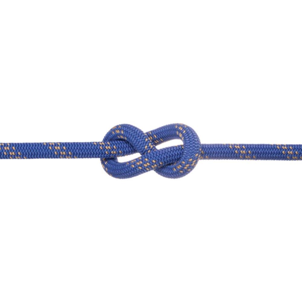 EDELWEISS Oxygen II 8.2mm x 60m UC SE Rope - BLUE