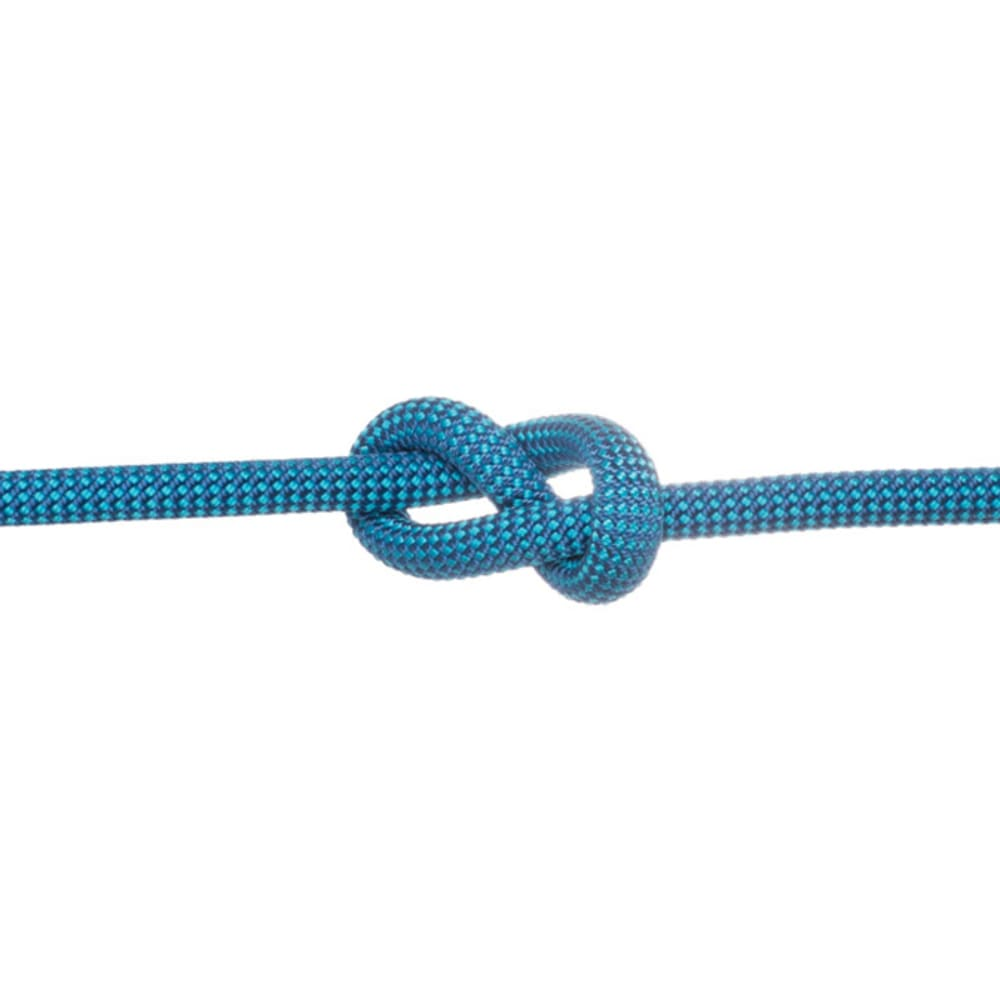 EDELWEISS Performance 9.2mm x 50m UC ED Rope - BLUE
