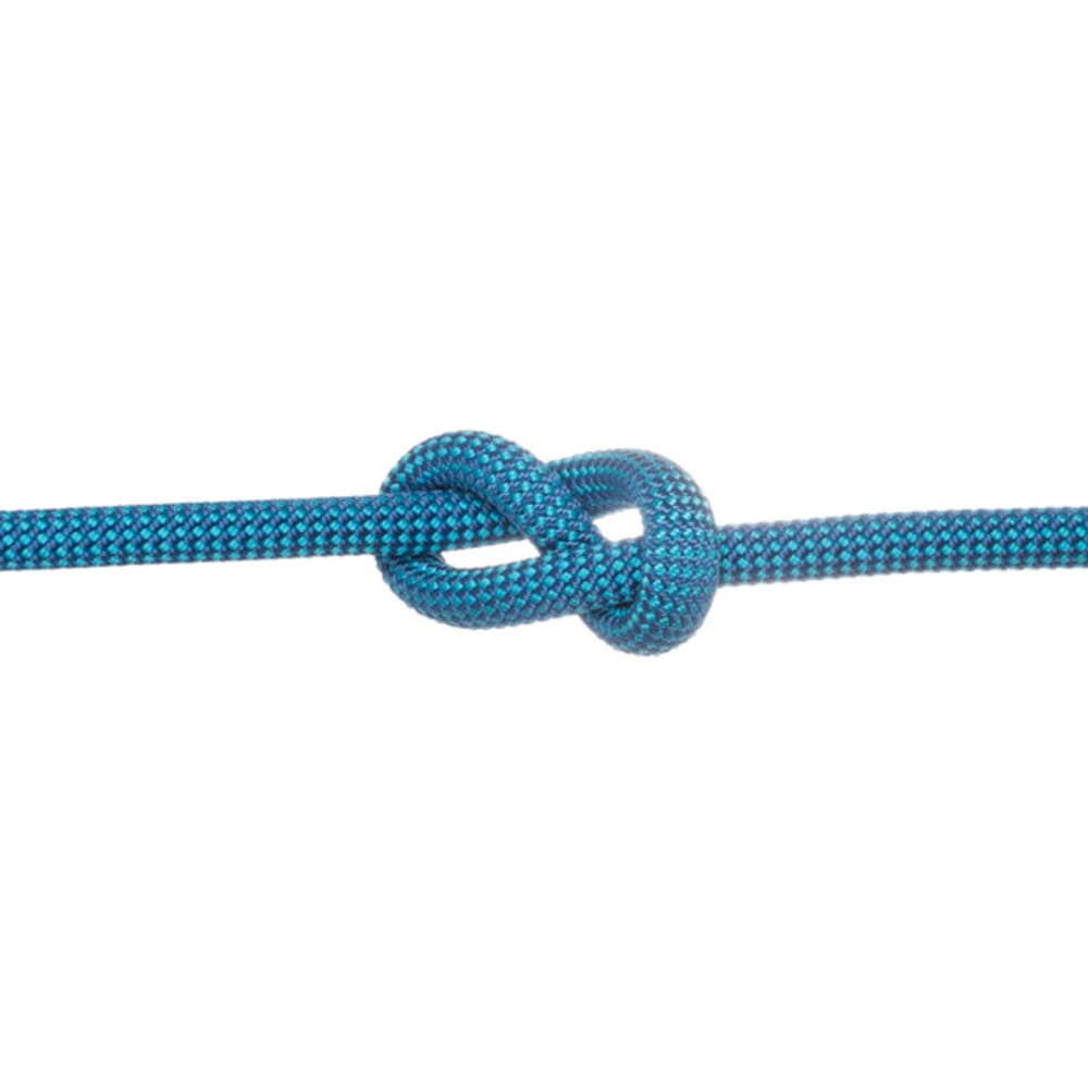 EDELWEISS Performance 9.2mm x 60m UC ED Rope - BLUE