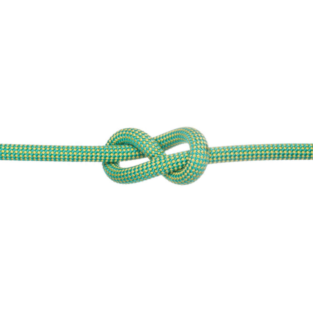 EDELWEISS Performance 9.2mm x 90m UC SE Rope - GREEN
